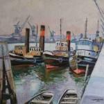 Remorqueur du Havre